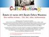 Presentazione \'CulturAutismo\'