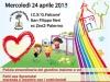 'La Scuola nel Tuo Cuore' 24 aprile 2013