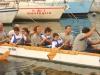 'Il Laboratorio dei Talenti' Si esce! bimbi e terapisti insieme e la barca va...