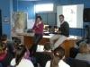 Alunni dell\'I.C.S.\'G.Falcone\' San Filippo Neri Palermo a lezione di tutela ambientale