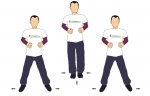 Consigli per una corretta attivazione muscolare…