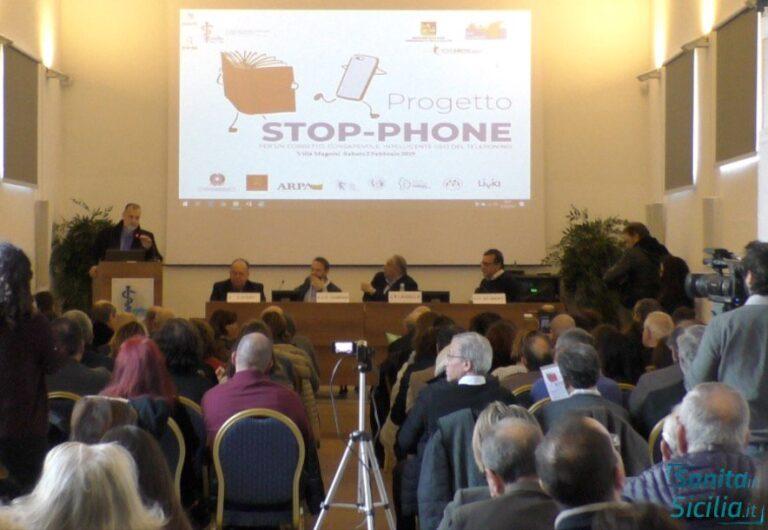 Stop-Phone